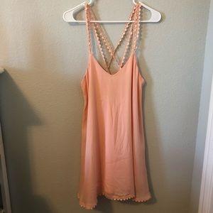 TOBI Pink Dress